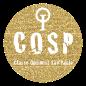 cosp-logo-ouro