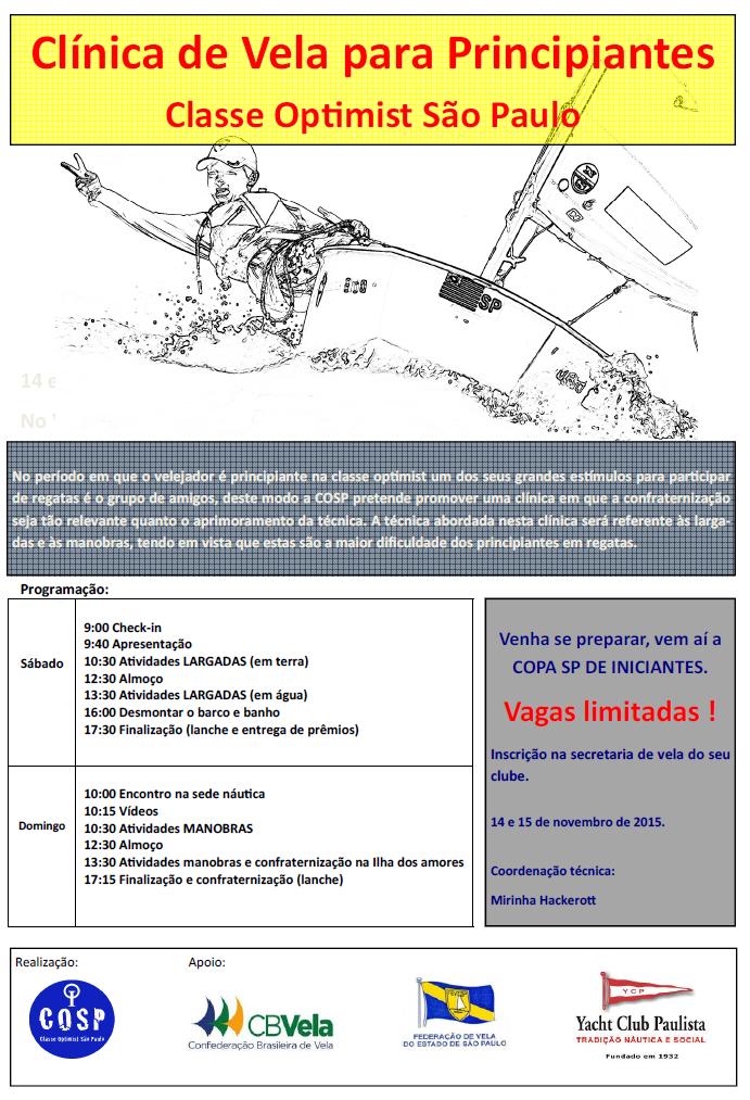 Clinica Principiantes COSP